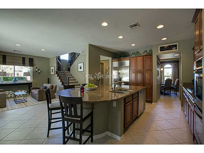 Kitchen MLS  Listing